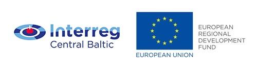 Eu interreg Central Baltic